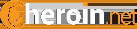 Heroin.net Logo