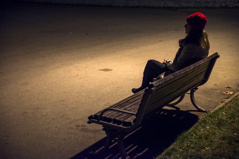 Finding Heroin Paraphernalia