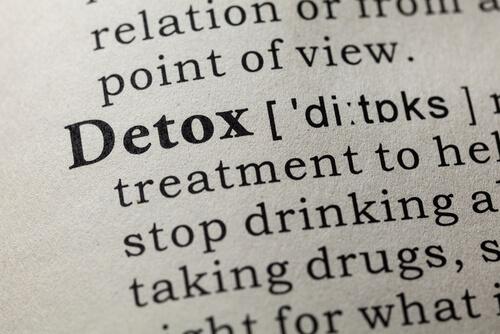 Heroin detox facility - heroin detoxification