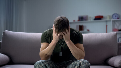 Opioid epidemic veterans: military heroin & substance abuse treatment