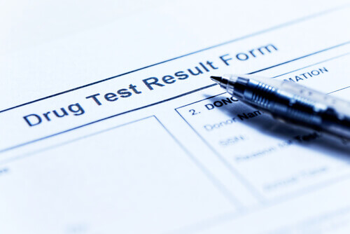 heroin home drug, urine & blood test - heroin detection time in the body