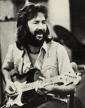 Eric Clapton and heroin