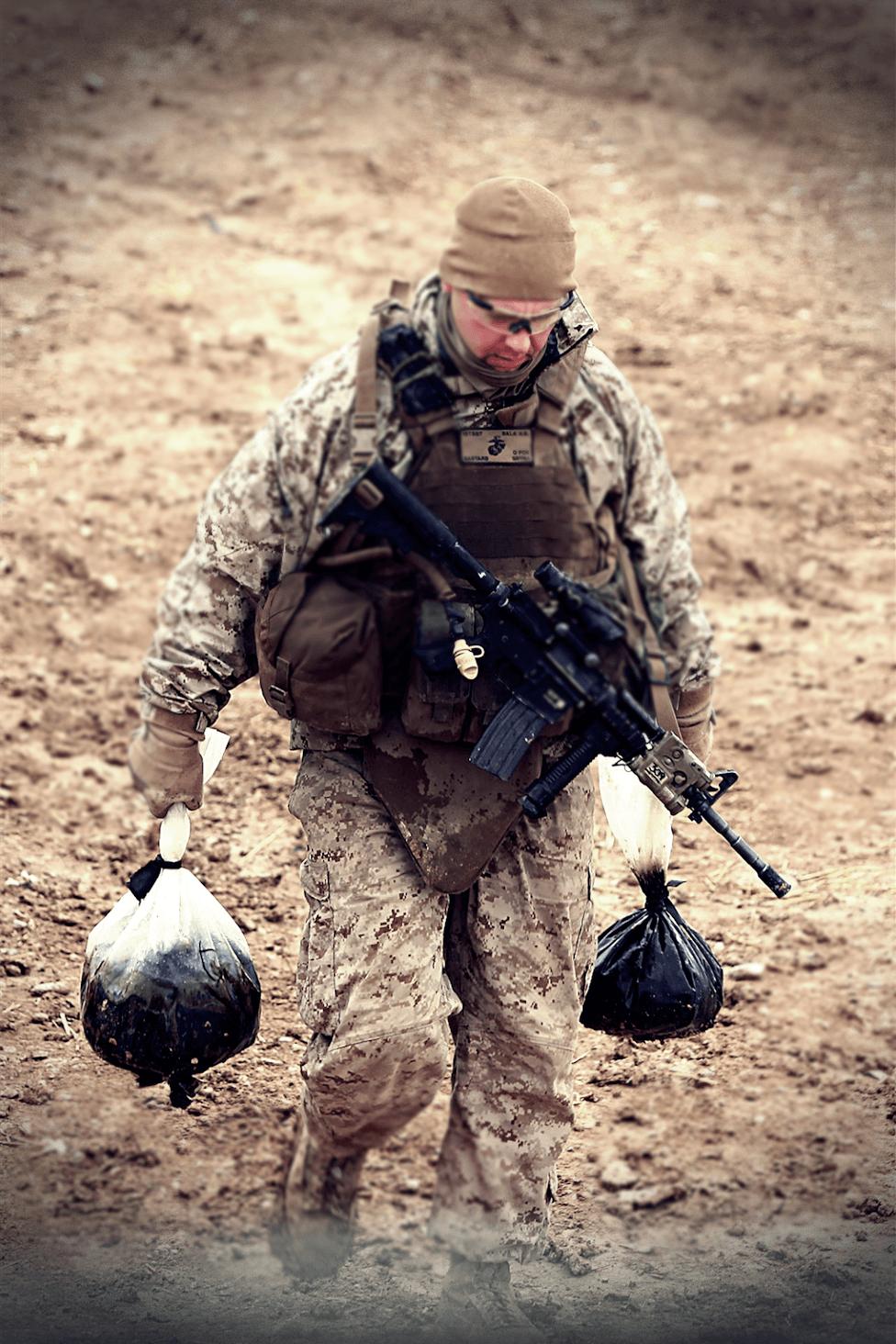 Afghanistan heroin