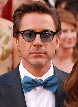 Robert Downey Jr. and heroin